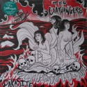 """COATHANGERS (the) : 12""""EP Parasite"""