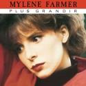 """MYLENE FARMER : 12""""EP Plus Grandir"""