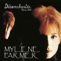 """MYLENE FARMER : 12""""EP Désenchantée (Remix Club)"""
