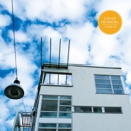 "JOHAN HEDBERG : 10"" 5-Spars EP"
