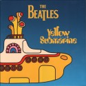 BEATLES (the) : LP Yellow Submarine Songtrack