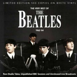 BEATLES (the) : LP Blackpool Rocks