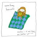 COURTNEY BARNETT : LP Sometimes I Sit And Think, And Sometimes I Just Sit