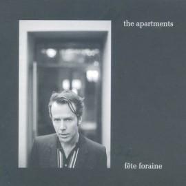 APARTMENTS (the) : LP Fête Foraine