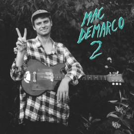 MAC DEMARCO : LP 2 (Repress)