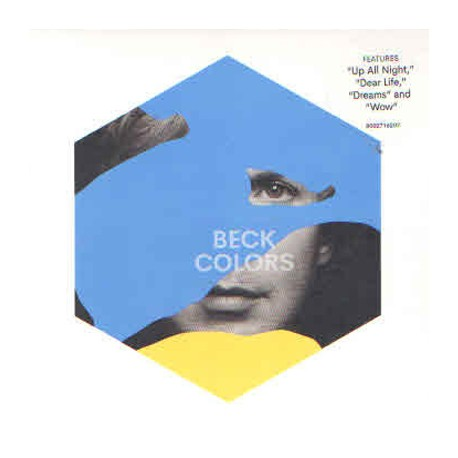 BECK : CD Colors