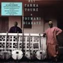 TOURE Ali Farka / DIABATE Toumani : LPx2 Ali & Toumani