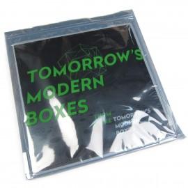 YORKE Thom : LP Tomorrow's Modern Boxes