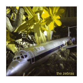 ZEBRAS (the) : The Zebras