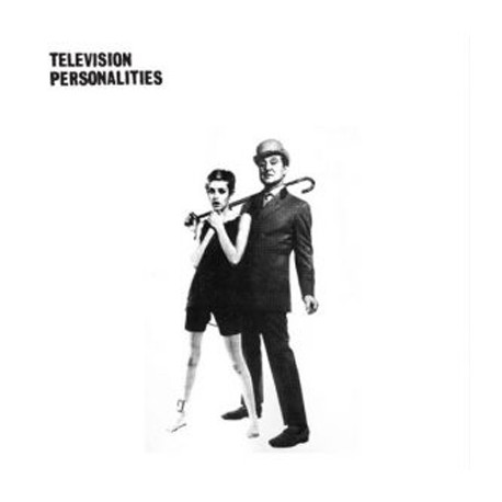 TELEVISION PERSONALITIES : LP And Don't The Kids Just Love It