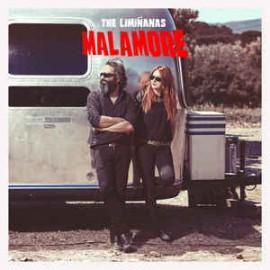 LIMINANAS (the) : LP+CD Malamore