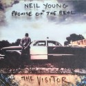NEIL YOUNG / PROMISE OF THE REAL : LPx2 The Visitor