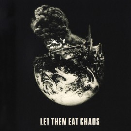 KATE TEMPEST : CD Let Them Eat Chaos