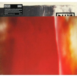 NINE INCH NAILS : LPx3 The Fragile