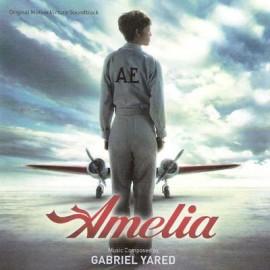 YARED Gabriel : CD Amelia