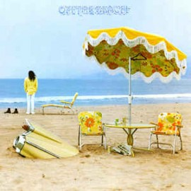 NEIL YOUNG : LP On The Beach
