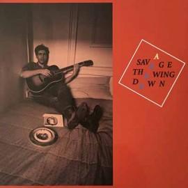 SAVAGE A. : LP Thawing Dawn