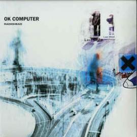 RADIOHEAD : LPx2 OK Computer