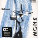 THELONIOUS MONK : LP Thelonious Monk Trio