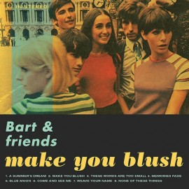 BART & FRIENDS : Make You Blush