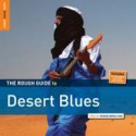 VARIOUS : LP The Rough Guide To Desert Blues