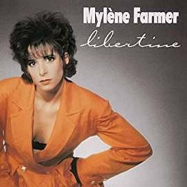 "MYLENE FARMER : 12""EP Libertine"