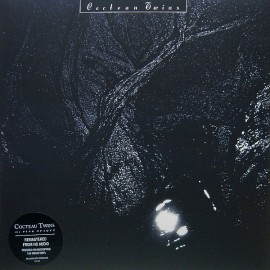 COCTEAU TWINS : LP The Pink Opaque