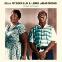 FITZGERALD Ella & ARMSTRONG Louis : LP Cheek to Cheek