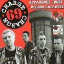 CHARGE 69 : CD Apparence Jugée + Région Sacrifiée