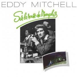 2nd HAND / OCCAS : MITCHELL Eddy : CD Sur La Route De Memphis