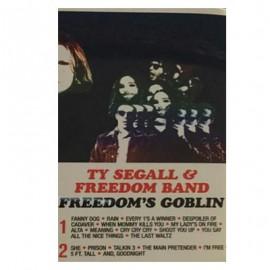 TY SEGALL : K7 Freedom's Goblin