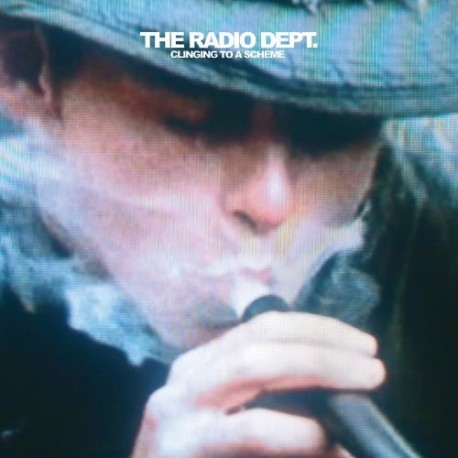 RADIO DPET. (the) : Clinging To A Scheme