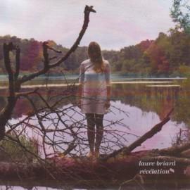 BRIARD Laure : CD Révélation