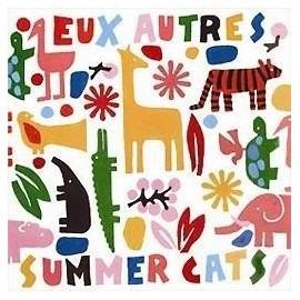 SPLIT SUMMER CATS / EUX AUTRES
