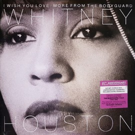 HOUSTON Whitney : LPx2 I Wish You Love : More From The Bodyguard
