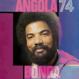 BONGA : LP Angola 74