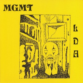 MGMT : LPx2 Little Dark Age