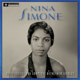"SIMONE Nina : LP+7"" Mood Indigo : The Complete Bethlehem Singles"