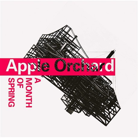 """APPLE ORCHARD : 7"""" A Month Of Spring"""