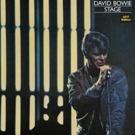 BOWIE David : LPx3 Stage