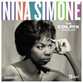 SIMONE Nina : LP The Colpix Singles
