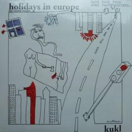 KUKL : LP Holidays In Europe
