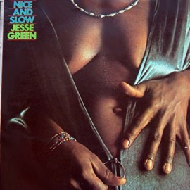 GREEN Jesse : CD Nice And Slow