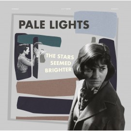 PALE LIGHTS : CD The Stars Seemed Brighter