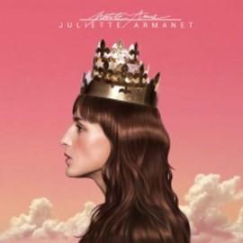 ARMANET Juliette : LP Petite Amie