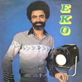 EKO : LP Funky Disco Music