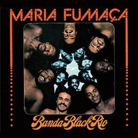 BANDA BLACK RIO : LP Maria Fumaça