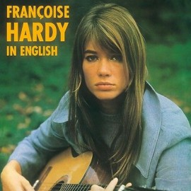 HARDY Françoise : LP In English