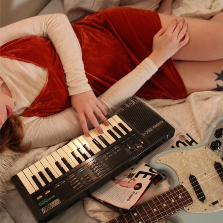SOCCER MOMMY : LP Collection