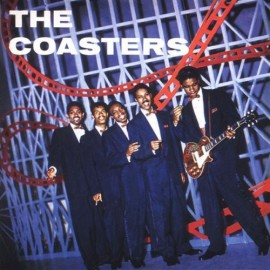 COASTERS (the) : LP The Coasters